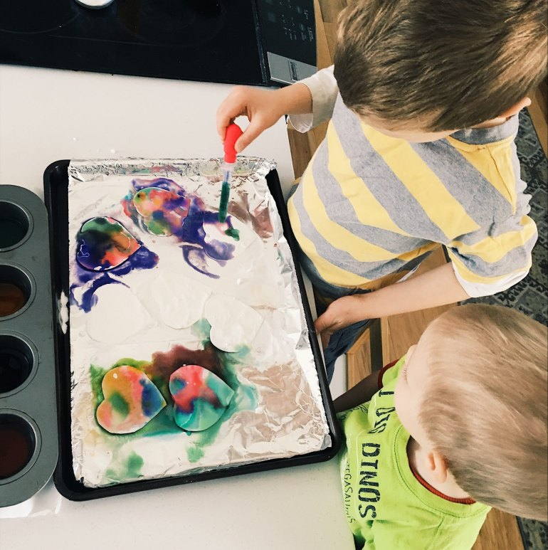 sensory-art-for-kids